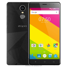 Zopo 5.5 Inch HD IPS Touch Screen Smart Phone 4G LTE MTK6737 Quad core Android 6.0 Dual SIM card dual standby 1GB/16GB cellphone