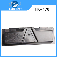 Compatible black toner cartridge TK-170 for use in FS-1320D/1370DN/ECOSYS P2135d/P2135dn