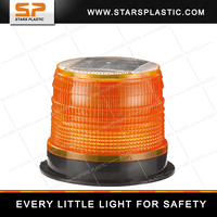 AB-SU1800series SECURITY/EMERGENCY SOLAR LED BEACON WARNING LIGHTS