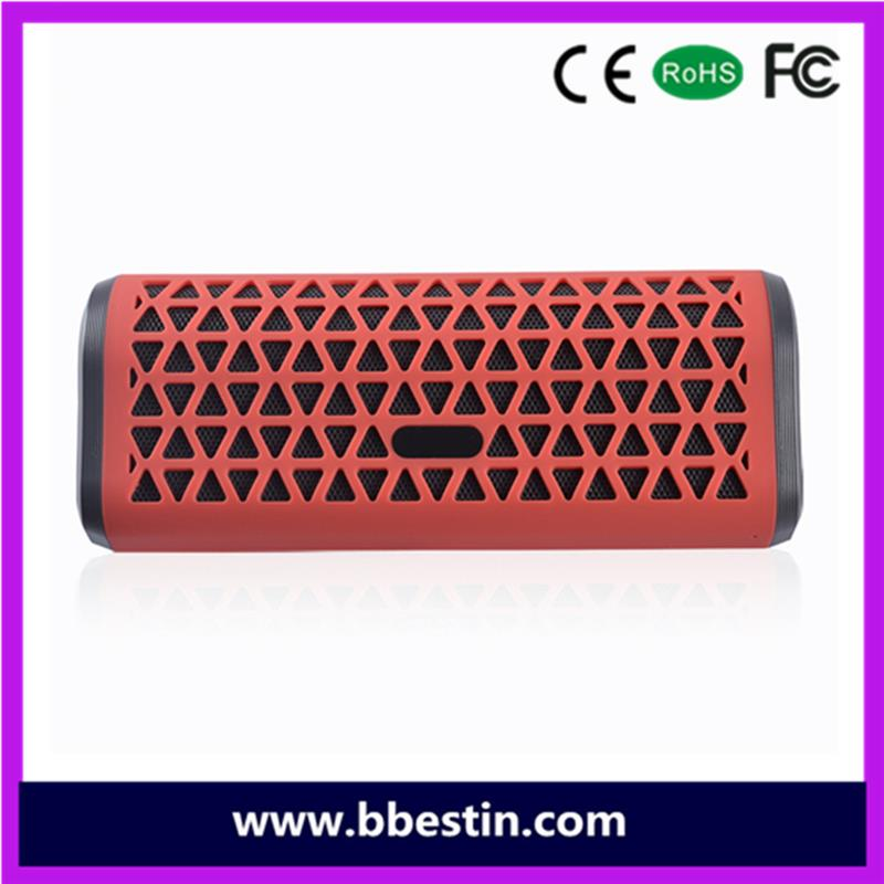 bbest Multi functional Portable Bluetooth Torch speaker with power bank, Outdoor wireless speaker