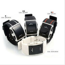 OEM customized hot sale led men watches 2013