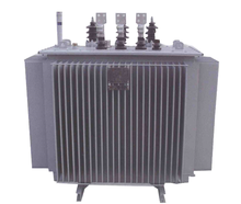 autotransformer 38.5kv three-phase oil-immersed non-excitation-tap-changing power transformer