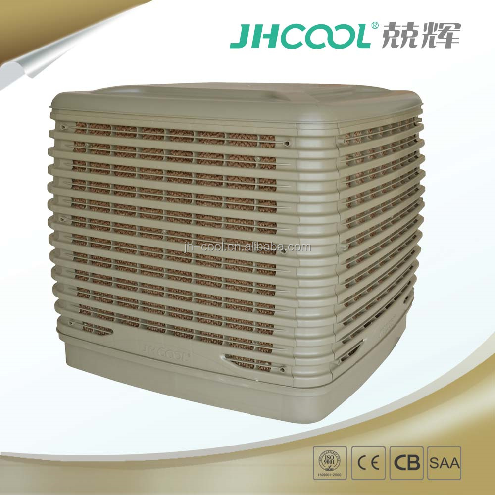 Roof Top Ventilation Cooling and Humidification system