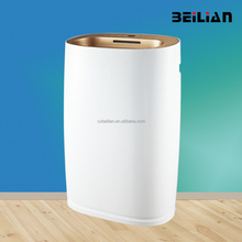 commercial hepa room air purifier with CE and ROHS