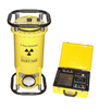 Excellent Anti-jamming Performance Directional Radiation portable x-ray machine