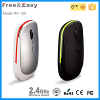 2.4G Rapoo both hands cheaper gift mouse