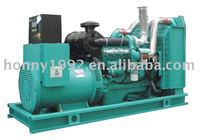 200kW China Engine Diesel Generator with Synchronizing Panel