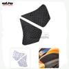 BJ-TPP01-Z1000-14 Motorcycle Accessories parts Tank Pad tank Protector Sticker for Kawasaki Z1000 2014- 2016