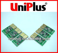 For Lexmark T640 642 644 Toner Chip