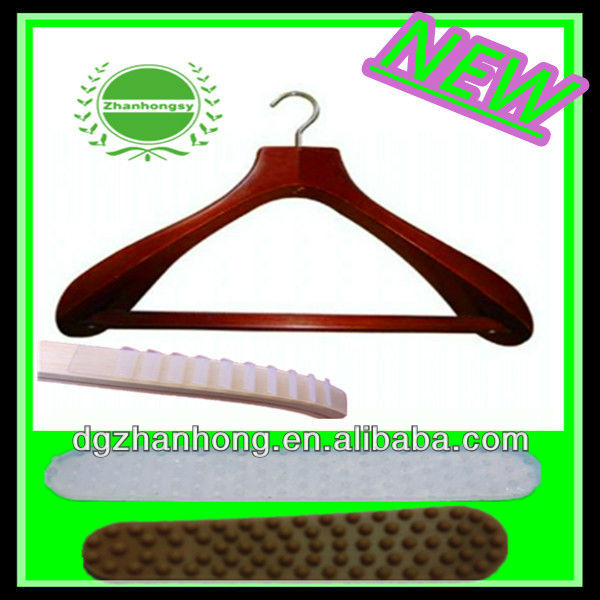 (Non-slip strip ) Nice and good small wire hanger