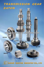 High quality transmission gears for EATON fuller transmission parts