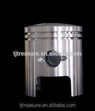 located in north of china piston diesel high quality