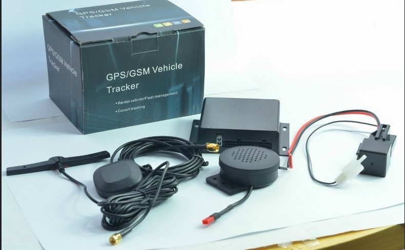 xexun original muiti-function gps tracker for car motorcycle XT-008 anti-theft gps tracking system