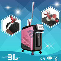 2016 Distributor wanted q switch nd yag laser tattoo removal machine price/tattoo laser for sale/q-switched laser price