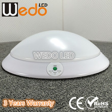30w Oyster light For Walking Way Smart Control Lighting