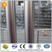 Wholesale comfortable and customizable safe and strong galvanized steel cheap dog kennels cages ISO certificte