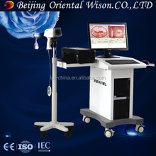 Gynecology examination Equipments colposcope digital vaginal colposcope imaging system