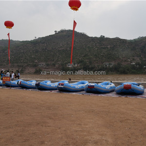 rafting boat factory direct price inflatable raft for sale