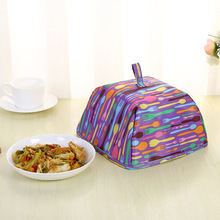 Pop-up Folding Food Tent | Food Cover | foldable food cover