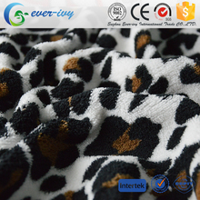 promotion fleece fabric sheep made in China ever-ivy