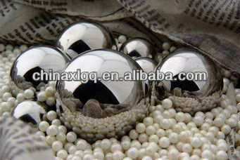 aisi1010 1015 g1000 low carbon soft carbon steel ball and iron balls for wedding