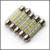 39MM Car LED Festoon Light 12V C5W Festoon Lighting 5050 SMD Auto Interior Dome Lights