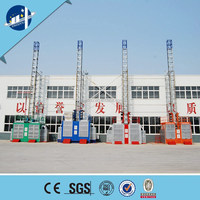 Safety&Reliable Performance Construction lift/Elevator/Building construction Elevator