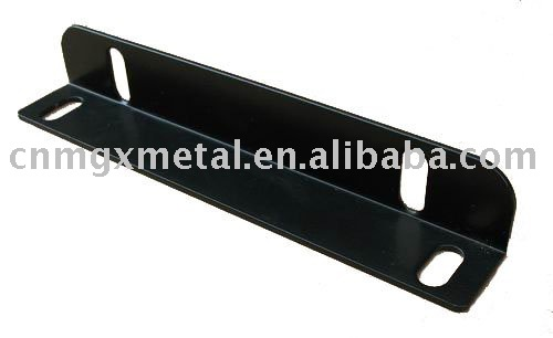 High Quality Powder Coating Metal Stamping Bracket