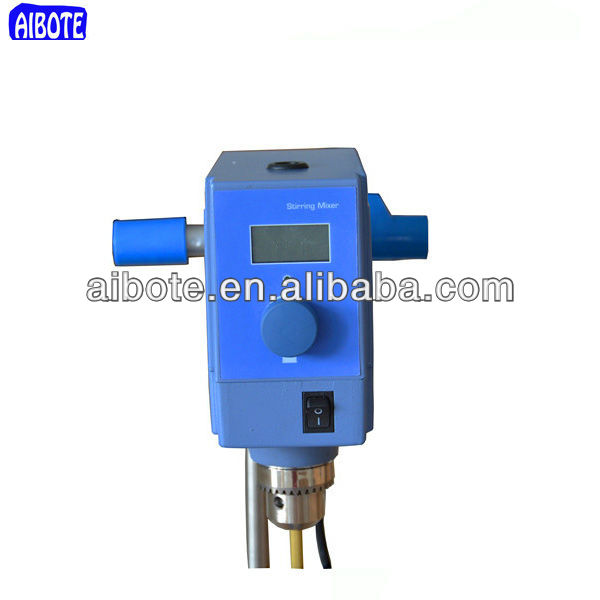 20l Best Quality Constant speed Overhead stirrer anchor
