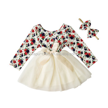 2017 baby girl party dress children frocks designs /lace girls frocks design dresses