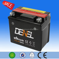 12v 4ah mf motorcycle battery ytx12-bs 12v 12ah motorcycle battery