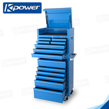 China Manufacturer Shock Proof Camper Trailer Tool Box