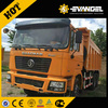 Hot sale china 6x4 shacman dump truck prices sand tipper truck for sale