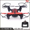 hot sale 2.4G RC gas powered airplanes with hd camera