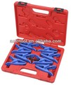8pcs Steel Line Stopper Set