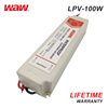 WODE March Expo 100W 36V Waterproof Ip67 Dimmable Led Driver Power Supply