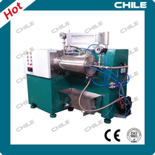 pin grinding machine/paint sand grinder/paint mixing equipment