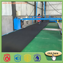 China IKING Black Foam Rubber Sheet Supplier