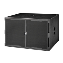 "15"" High Power Sound System Active Speaker Subwoofer"