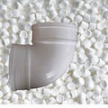 Hot-sale Material PVC Compound Granules for Injection Grade Fitting