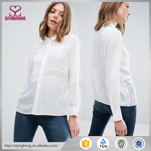 New Fashion Women Formal Blouse Elegant Casual Blouse for women