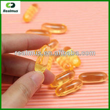 private label high quality omega 3 fish oil capsules