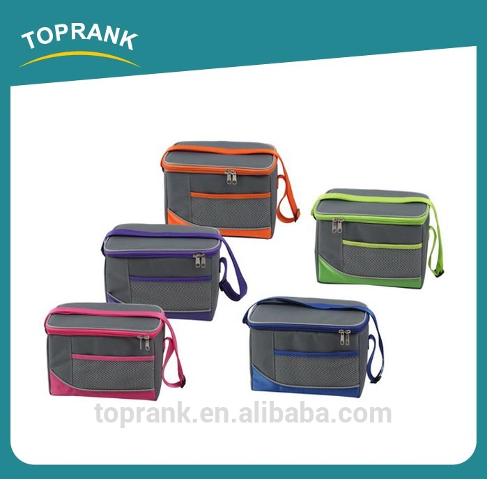 Hot selling 2013 hot sale promotional beach bottle cooler bag with high quality