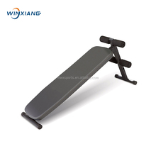 Commercial Fitness Equipment Incline Sit Up Bench Dimensions