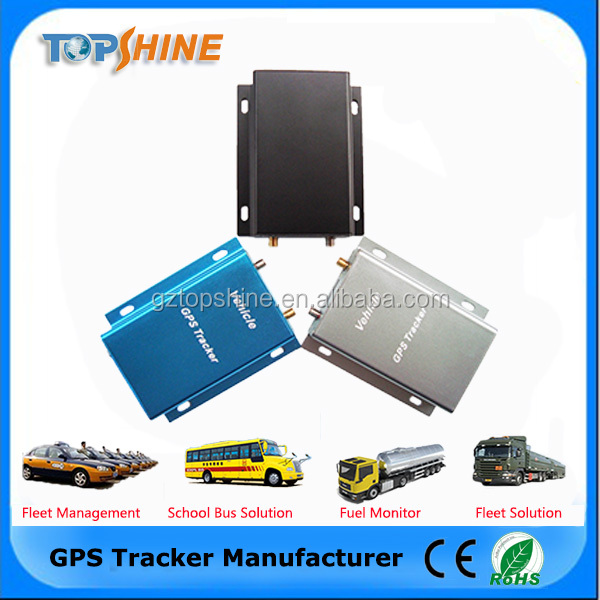4MB GPS Data Logger Two years warranty GPS real Time Tracking GPS Tracker VT310N