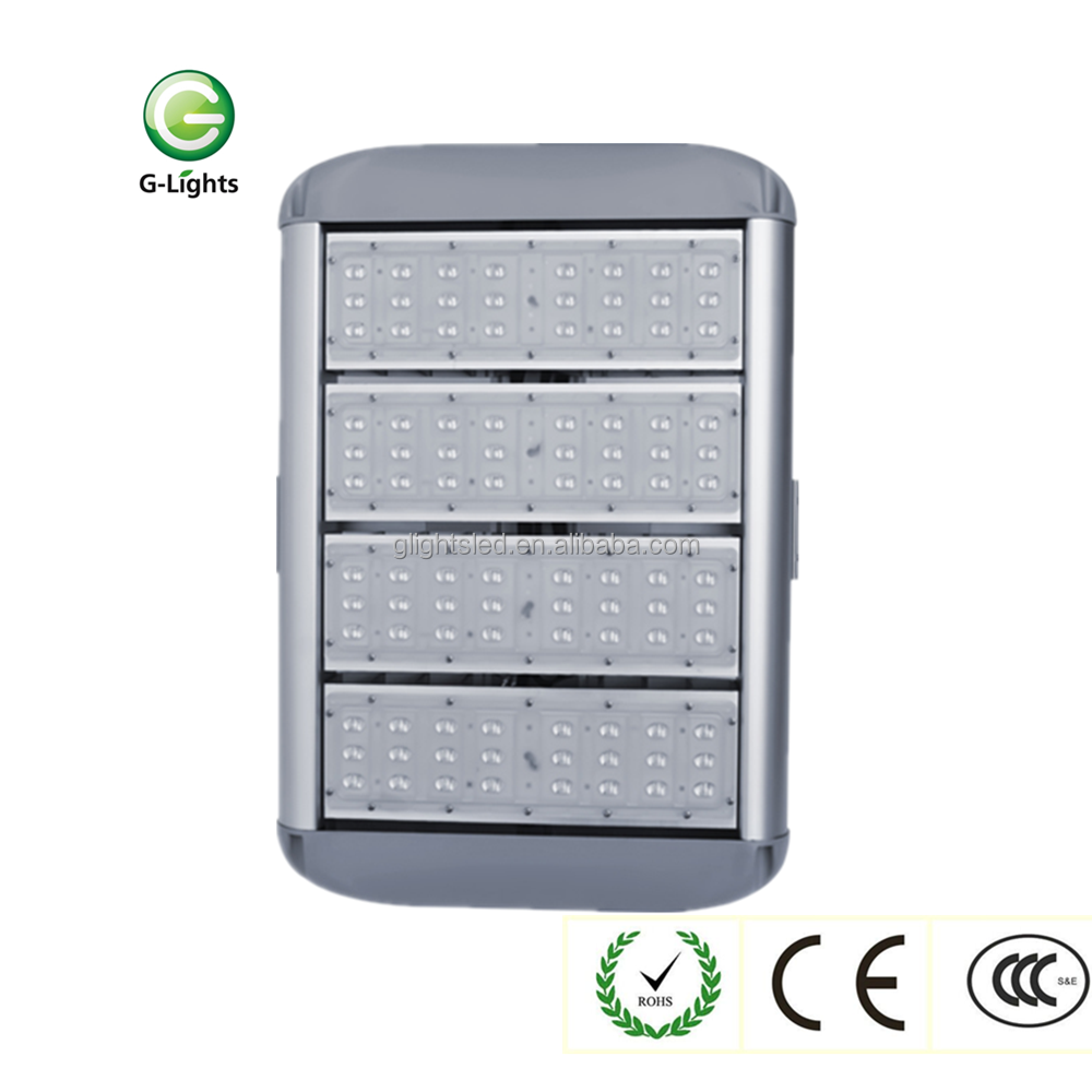 96W high power led tunnel light emergency light low price