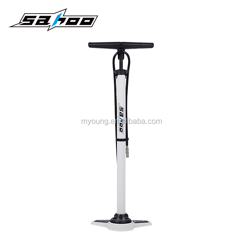 Roswheel High Quality and OEM Accepted 32*580mm Steel Bicycle Pump