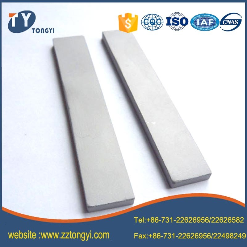 100% factory price tungsten carbide bars for sale in Alibaba