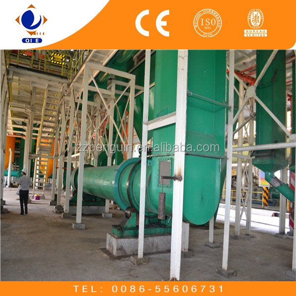 10-50TPH palm oil press plant in Indonesia