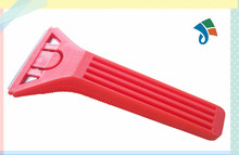 Removal blades available plastic cleaning scraper